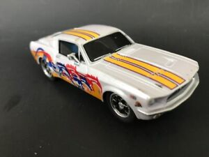 Carrera GO Ford Mustang 1/43 scale slot car