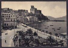 LA SPEZIA LERICI 69 Cartolina viaggiata 1951