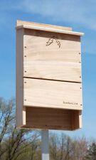 New Premium BestNest Triple-Celled Bat House