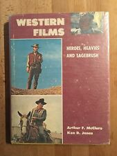 Western Films - 1972 (en anglais) - BE