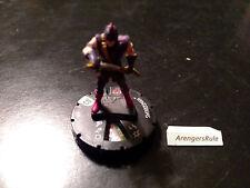 Marvel Heroclix Avengers Defenders War 036 Swordsman