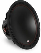 """MTX 800W 15"""" 55 Series Dual 2 Ohm Subwoofer 