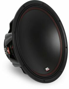 "MTX 800W 15"" inch 55 Series DVC Dual 2 Ohm Car Audio Subwoofer Speaker   5515-22"