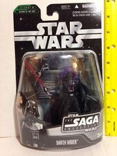 DARTH VADER FORCE SHOCK ATTACK STAR WARS SAGA 045 CLONE WARS THE FORCE AWAKENS
