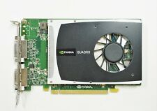 NVIDIA Quadro 2000 D Graphics Video Card 1GB GDDR5