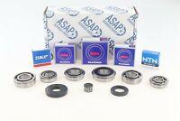 Suzuki Grand Vitara 1.6 / 2.0 inj 5 Speed Gearbox Bearing & Seal Rebuild Kit