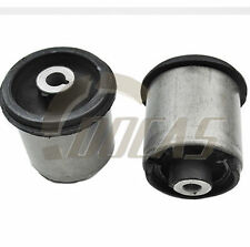 Set of 2 VW Audi Golf MK4 A3 TT Octavia Rear Axle Mounting Bushing 1J0 501 541D