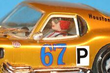 Slotcar Carrera 124 Cobra in Topzustand Schwingarmfahrwerk!
