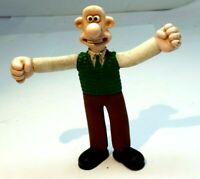 Puckator Wallace Figurine from  Wallace And Shaun sheep animation