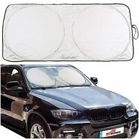 BMW 3 Series Sumex Car Front Windshield Windscreen Foldable Reflective Sun Shade