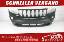 Jeep Compass Facelift Bj. ab 2011 Stoßstange Vorne Original Schneller Versand