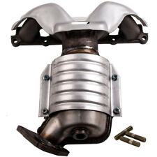 Exhaust Manifold Catalytic Converter for 1996 - 2000 Honda Civic HX DX LX L4 D16