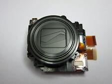 Repair Parts For Nikon Coolpix S9100 S9050 Lens Zoom Lens Genuine Original Black