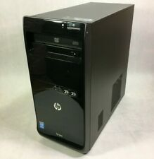 HP Pro 3500 Desktop Intel Pentium 3.1GHz 4GB RAM 500GB HDD Windows 10