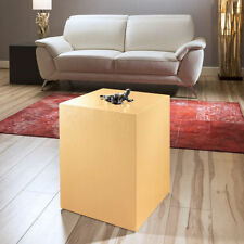 Oak More than 200cm Square Side & End Tables