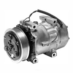 471-7008 Denso A/C AC Compressor New With clutch for Jeep Wrangler Cherokee