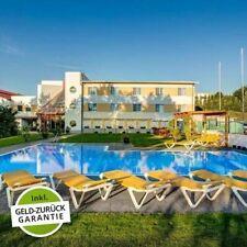 5 Tage Erholung Urlaub Sport Hotel Kurz 3* inkl. HP Oberpullendorf Burgenland