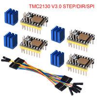 BIGTREETECH TMC2130 V3.0 SPI Stepper Motor Driver Silent For SKR V1.3 V1.4/Turbo