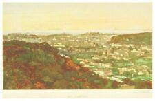 Reproduction Vintage Landscape Art Prints