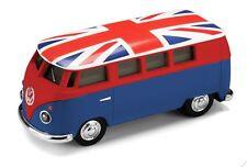 1:48 Volkswagen Microbus USB Drive 8GB – Union Jack (FD-VM-UK-G)