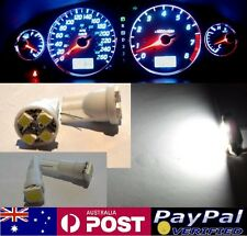White LED Dash Gauge Light Kit - Suit Ford Falcon Fairlane AU Series 2 & 3