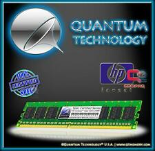 4GB RAM MEMORY FOR HP SPEC CERTIFIED PC3-10600 DDR3 1333 MHZ 240 PIN DIMM NEW!!!