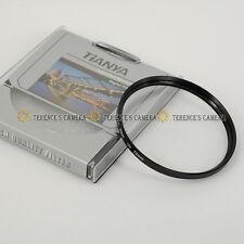 Tianya 72mm Haze UV Ultra-Violet Filter Lens Protector