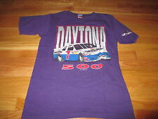 Daytona 500 Embroidered Sleeve (MED) T-Shirt