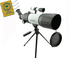 Visionking Powerful 80mm Refractor Astronomical Telescope Spotting Scope