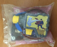 Burger King Kid's Meal Toy- Superman Returns - New in package
