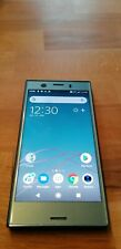 Sony Xperia XZ1 Compact Smartphone 4,6 Zoll Triluminos Display 19MP