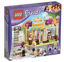 LEGO® Friends 41006 Heartlake Bäckerei NEU OVP_ Downtown Bakery NEW MISB NRFB