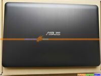 New LCD Rear Lid Cover Top Back Case For ASUS X540L Laptop
