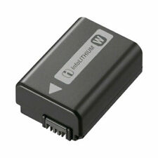 Sony NP-FW50 W-Series Lithium-Ion Rechargeable Battery