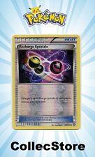 ☺ Carte Pokémon Recharge Spéciale REVERSE 105/114 VF NEUVE - XY11