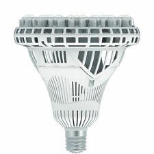 LED highbay hql sustitución par70 100w = 250w e40 5000k la luz del día 50.000h ~...