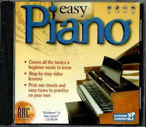 Easy Piano Pc New Basics A Beginner Should Know Step by Step Plus Advanced