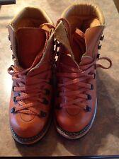 Greb Kodiak boots NOS 1983
