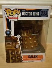 Funko Pop! Doctor Who Dalek Vinyl Figure. New in Box. In STOCK!