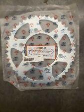 JT SPROCKET - JTR897.50 - STEEL REAR SPROCKET, 50T