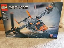 Lego Technic Bell Boeing V-22 Osprey (42113)  RARE BNIB SEALED TRUSTED SELLER!!!