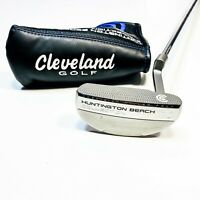 Cleveland Huntington Beach # 10 Putter. 35 inch - As New, Free Post # 6460