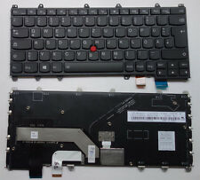 original Tastatur IBM Lenovo ThinkPad Yoga 260 460 Backlight Beleuchtet ST084