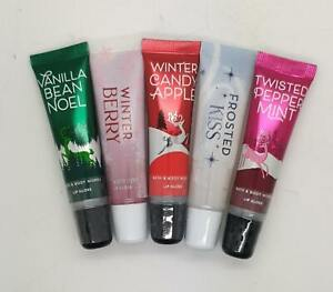 Bath And Body Works Shimmer Lip Gloss/Shiner - New Christmas Collection 2020
