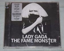 LADY GAGA The Fame Monster 2-Disc CD Album, 2009