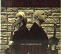 Talbot Heidi & John Mccusker - Love Is The Bridge Between Two Nuevo CD