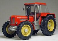 Weise Toys 1055 Schlüter Super 1250 V mit Kabine (1968 - 1973)