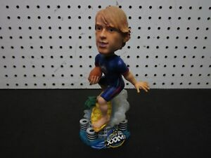 Forever Legends of the Field The Field Super Bowl XXXVII Bobblehead Surfer #677