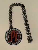 AJ STYLES Phenomenal One P1 Pendant Necklace WWE Authentic