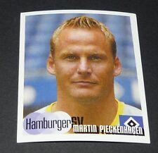 199 PIECKENHAGEN HAMBURGER SV HSV PANINI FUSSBALL 2002-2003 BUNDESLIGA FOOTBALL